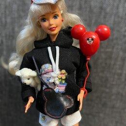 Куклы и пупсы - Барби / Barbie Disney, 0