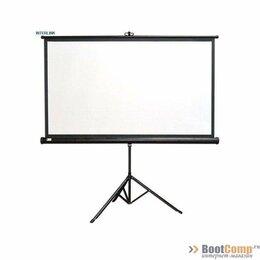 Штативы и моноподы - Экран на штативе Classic Crux 220x220 (T 213x213/1 MW-S0/B), 0