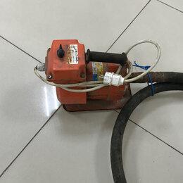 Электроустановочные изделия - электрический привод глубинного типа ВИ-1-17-3, 0