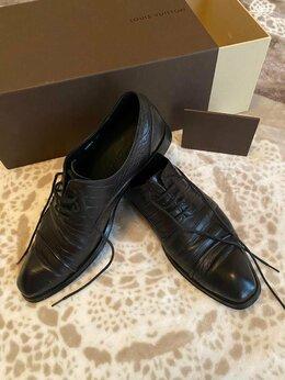 Туфли - LOUIS VUITTON туфли мужские , 0