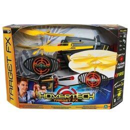 Игрушечное оружие и бластеры - Игрушка Hovertech Летающая мишень HoverTech TargetFX 201400210, 0