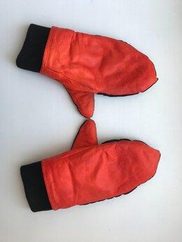 Перчатки и варежки - Варежки сноубордические, 0