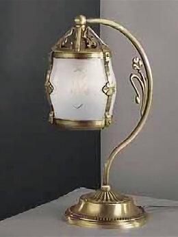 Настольные лампы и светильники - Настольная лампа Reccagni Angelo P 4020, 0