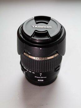 Объективы - объектив Tamron AF 18-270 mm f 3.5-6.3 Di II VC…, 0