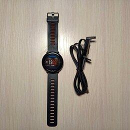 Умные часы и браслеты - Умные часы | Смарт часы Xiaomi Amazfit Pace, 0