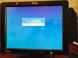 POS-системы и периферия - Продам сенсорный терминал FEC Glaive RT665D, 0