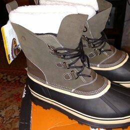 Ботинки - Northside Mens Country Зима новые, 0