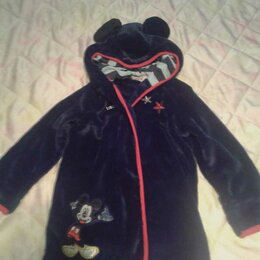Домашняя одежда - Халат микки маус детский, 0