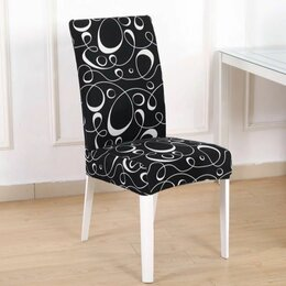 Чехлы для мебели - Чехлы на стулья со спинкой, 0