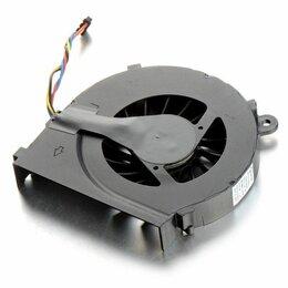 Кулеры и системы охлаждения - Кулер HP Compaq CQ56 CQ62 G4-1000 G6-1000 G7-1000, 0