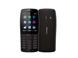 Мобильные телефоны - Nokia 210 dual sim, 0