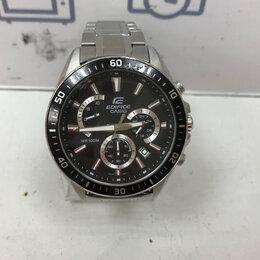 Наручные часы - Часы edifice Casio efr 552, 0
