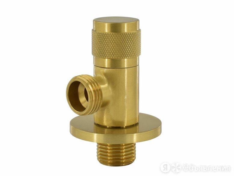Вентиль для подвода воды Bronze de Luxe (32627) по цене 1380₽ - Комплектующие, фото 0