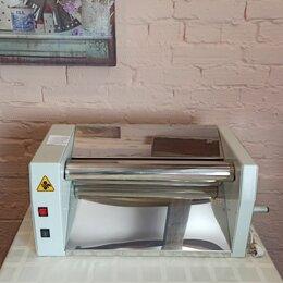 Тестомесильные и тестораскаточные машины - Тестораскаточная машина трм-50-07-20, 0