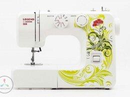 Швейные машины - Швейная машина Janome Legend 2520, 0