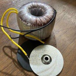 Трансформаторы - трансформатор торроидальный ТТП 30, 0