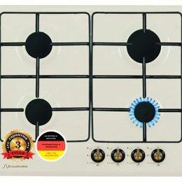Плиты и варочные панели - SCHAUB LORENZ SLK GB 6010 газовая варочная…, 0