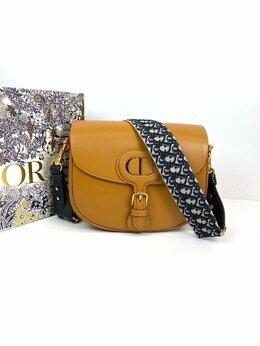 Сумки - Женская сумка Christian Dior Bobby кросс боди…, 0