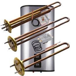 Водонагреватели - Тэн для водонагревателя Thermex (Термекс) медь Premium, 0