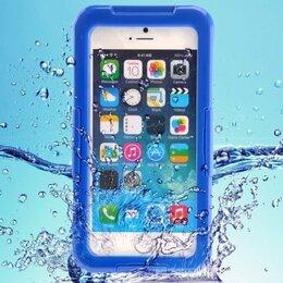 Чехлы - Водонепроницаемый чехол iPhone 5G/5S/6 Plus/6/6S/7, 0