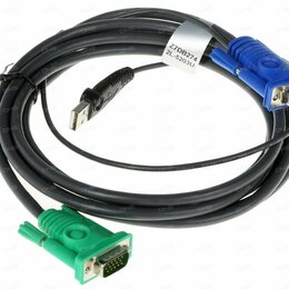 Компьютерные кабели, разъемы, переходники - Кабель / переходник USB 2.0 ) LPT trendnet TU-P12, 0