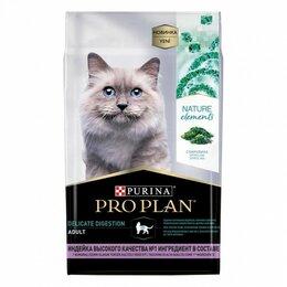 Корма  - Корм Purina Pro Plan Nature Elements для кошек с ч, 0