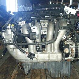 Двигатель и топливная система  - Новый двигатель S6D KIA Spectra Киа Спектра, 0