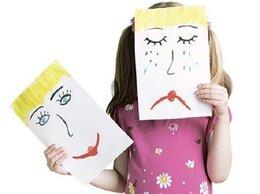 Обучающие материалы и авторские методики - Детская психосоматика , 0