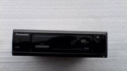 TV-тюнеры - Автотелевизор Panasonic v900, 0