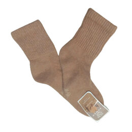 Носки - Носки из верблюжьей шерсти Монголия, 0