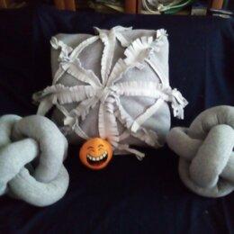 Декоративные подушки - Набор диванных подушек, 0