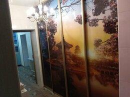 Шкафы, стенки, гарнитуры - Шкафы купе с фотопечатью, 0