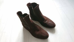Ботинки - Tommy Hilfiger chelsea boot, 0