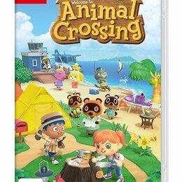 Игры для приставок и ПК - Animal Crossing: New Horizons (ReSale)[Nintendo Switch, русская версия], 0
