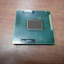 Процессоры (CPU) -  Процессор для ноутбука Intel Pentium b960 2 ядра, 0