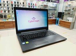 Ноутбуки - Ноутбук Lenovo / i3-6006U / DDR4 / GeForce 920M, 0