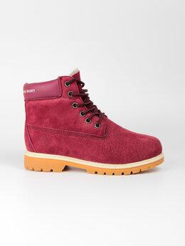 Сапоги - Ботинки Teddy (ВВ905) , 0