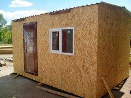 Готовые строения - Садовый домик, 0