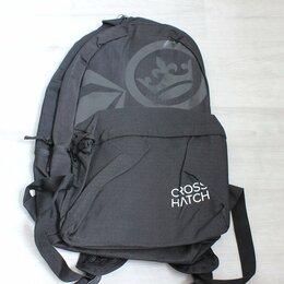 Рюкзаки - Рюкзак Crosshatch Bagmore, 0