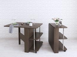 Столы и столики - Стол-книжка с полками ТЭКС, 0