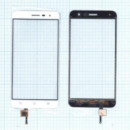 Дисплеи и тачскрины - Сенсорное стекло (тачскрин) для Asus ZenFone 3…, 0