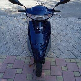 Мототехника и электровелосипеды - скутер honda dio af27 , 0