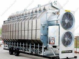 Производственно-техническое оборудование - Сушилка для зерна, 0