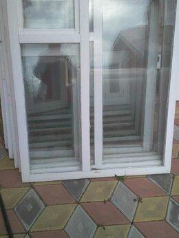 Окна - Окна б/у деревянные, 0