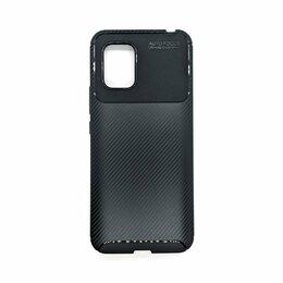 Чехлы - Чехол для телефона Xiaomi Mi 10 Lite Rugged Armor, 0