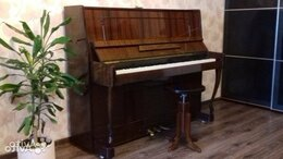 Клавишные инструменты - Пианино Rihter Доставка Настройка Подъём Гарантия, 0