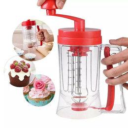 Спецтехника и навесное оборудование - Ручная машина для панкейков Pancake Machine, 0