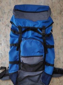 Рюкзаки - Рюкзак туристический, 70л, 0