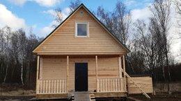 Готовые строения - Строительство домов, бань из профилированного…, 0