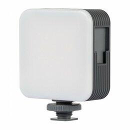 Интерьерная подсветка -  SmallRig SmallRig 3286 simorr P96 Video LED Light (2700-6500К) Осветитель св..., 0